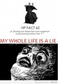 HP bila mpangilio Fact
