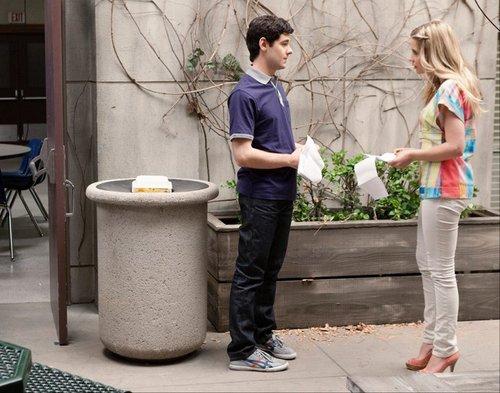 Hanna + Lucas// 2x04