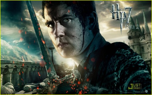 Harry Potter & The Deathly Hallows: New Character Banners!