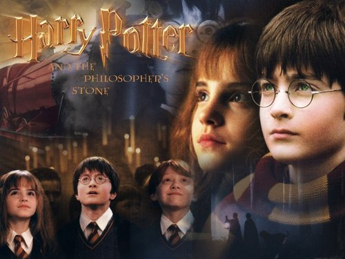 Harry Potter ^_^