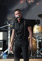 Hop Farm Festival 2011 - brandon-flowers photo