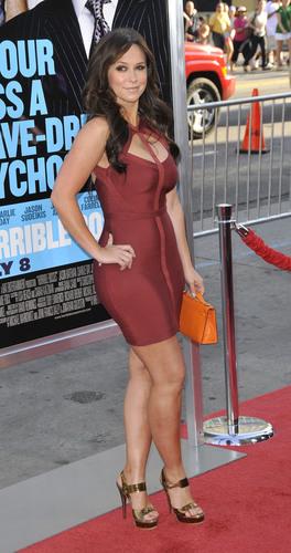 Horrible Bosses Premiere In Los Angeles 30 06 2011
