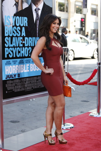 Horrible Bosses Premiere In Los Angeles 30 06 2011