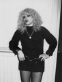How do I look? - nancy-spungen photo
