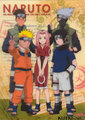 Iruka and Team 7