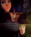 Izzy/Jace/Alec