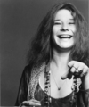Janis Joplin - rock-n-roll-girls fan art