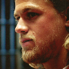 "Jackson ""JAX"" Teller bức ảnh probably containing a penal institution, a holding cell, and a jail called Jax"