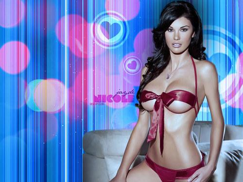 Jayde Nicole