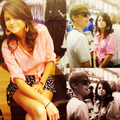 Jelenaluv.....♥ - justin-bieber-and-selena-gomez fan art