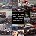 Jenson Button - jenson-button fan art