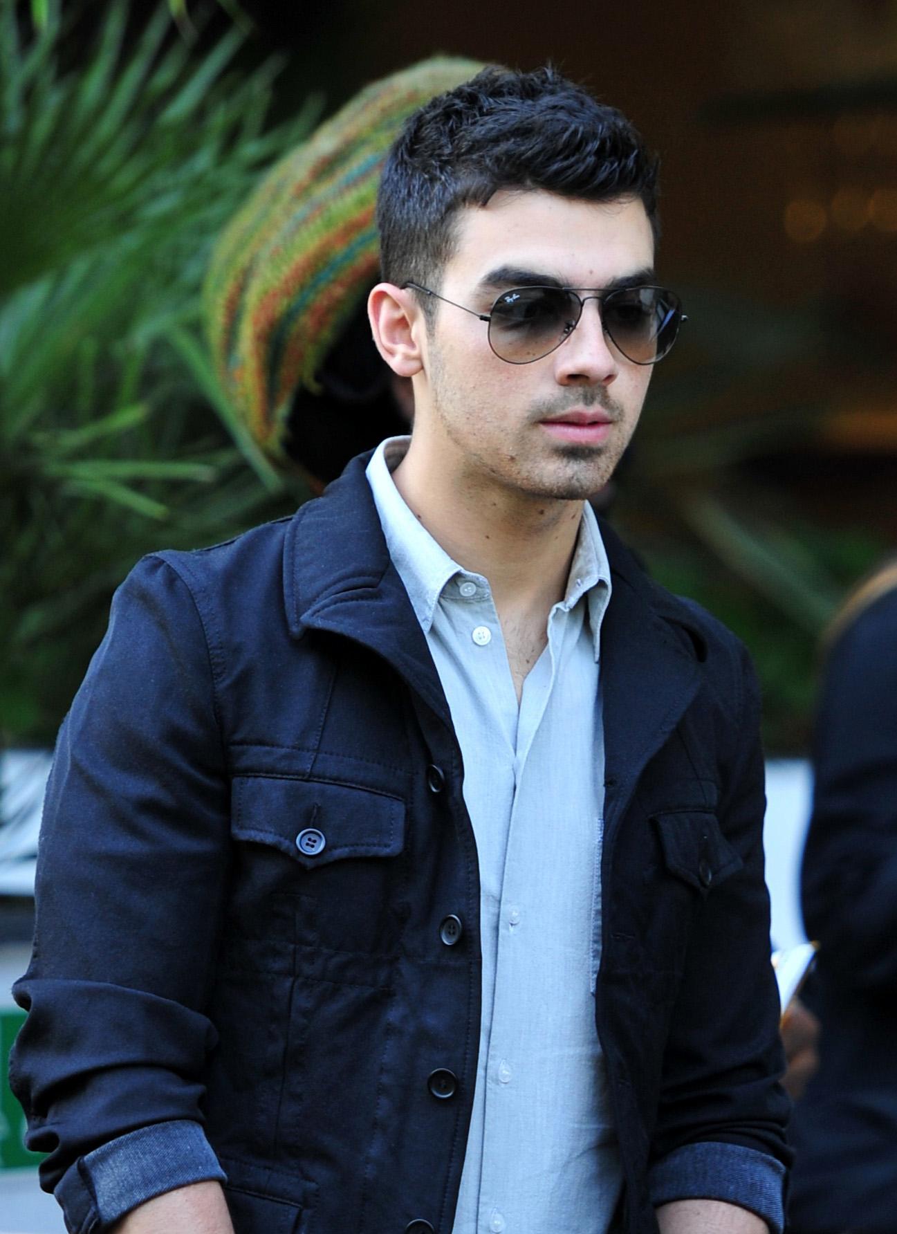 Joe Jonas 2011 (HQ)