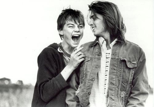 Johnny Depp & Leonardo Dicaprio