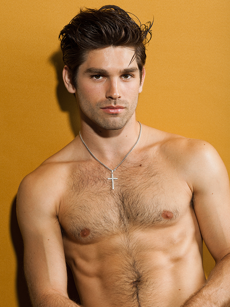 justin gaston instagram