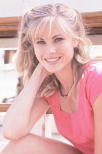 Kat Hillard - girls-of-power-rangers Photo
