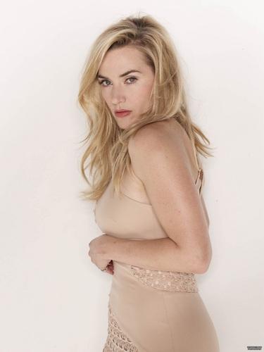 Kate Winslet Photoshoot