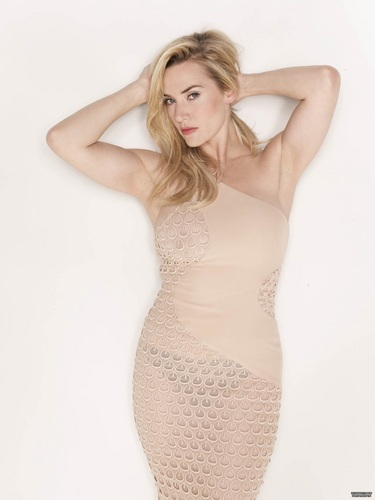 Kate Winslet Photoshoot