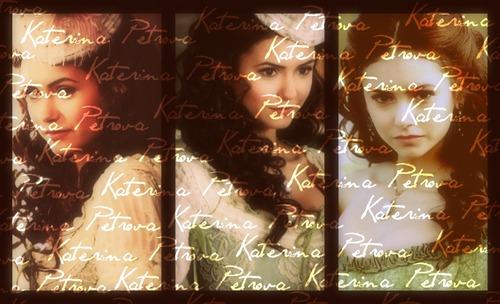 Katerina Petrova wallpaper titled Katerina Petrova