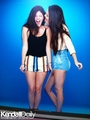 Kendall & Kylie Photoshoot.