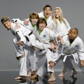 Kickin it Cast  - kickin-it photo