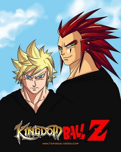 Kingdom Ball Z