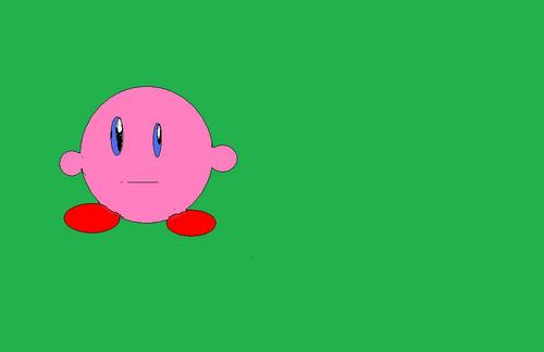Kirby And Green