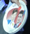 Klaine Plates!  - kurt-and-blaine photo
