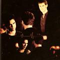 Klaus & Damon
