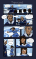 Korra - avatar-the-legend-of-korra fan art