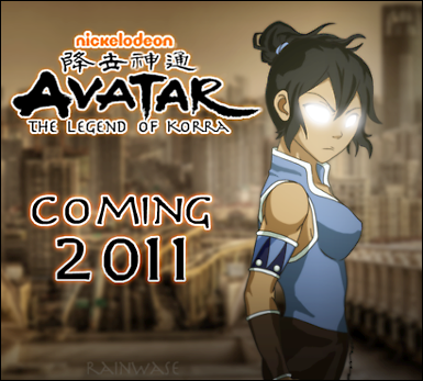 Korra upcoming - Avatar: The LEGEND OF KORRA Photo (23369444) - Fanpop
