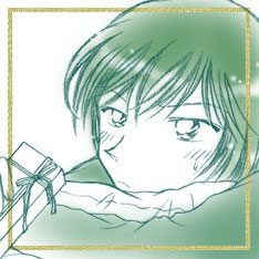Lady of Detective Conan