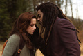 Laurent finds Bella alone - twilight-series photo