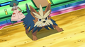 Lenoras herdier - pokemon-the-unova-region photo