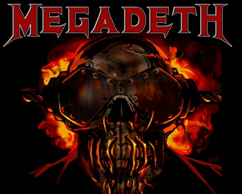 Megadeth Images Megadeth Hd Wallpaper And Background Photos 23361271