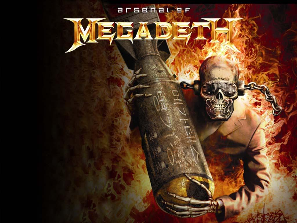 megadeth megadeth wallpaper 23361400 fanpop