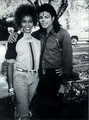 MIKE&WITNEY - michael-jackson photo