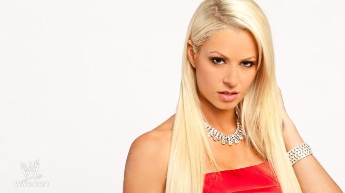 WWE Maryse Ouellet