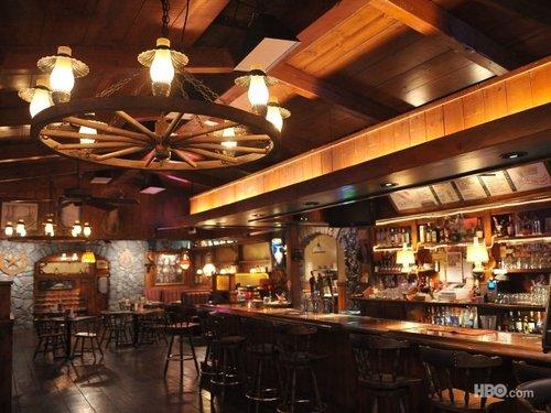 Merlotte's Bar & Grill