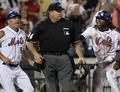 Mets vs Yanks Crosstown Rivalry
