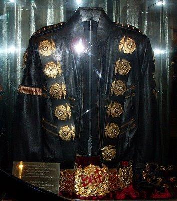 Michael Jackson ~(style )<3 niks95