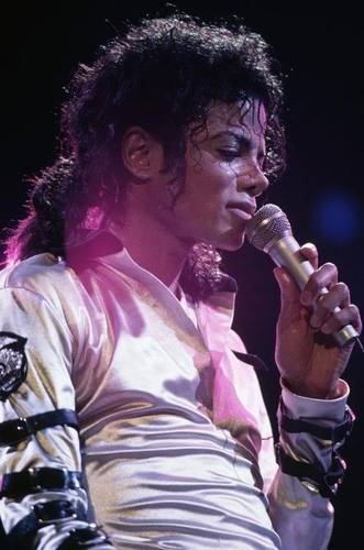 Michael is HOT!!! <3