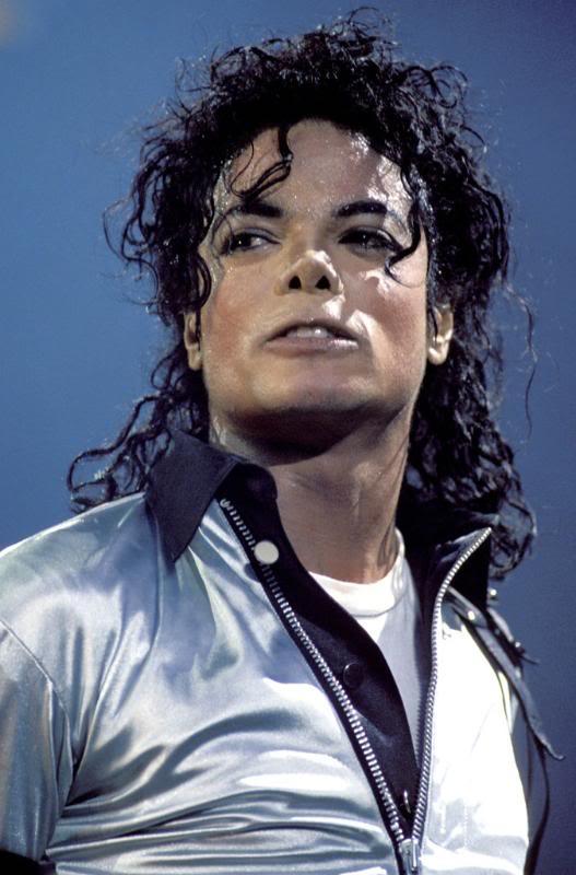 Michael is HOT!!! <3