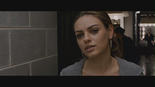 Mila Kunis kertas dinding with a portrait entitled Mila Kunis as Lily in 'Black Swan'