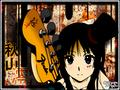 Mio Akiyama - mio-akiyama wallpaper