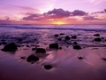 hawaii - Molokai Shore wallpaper