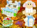 My Webkinz LIl`kinz Lamb
