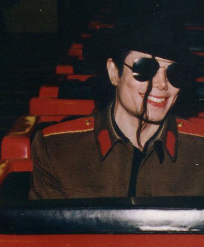 My prince charming!