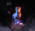 Mystique/Raven Darkholme