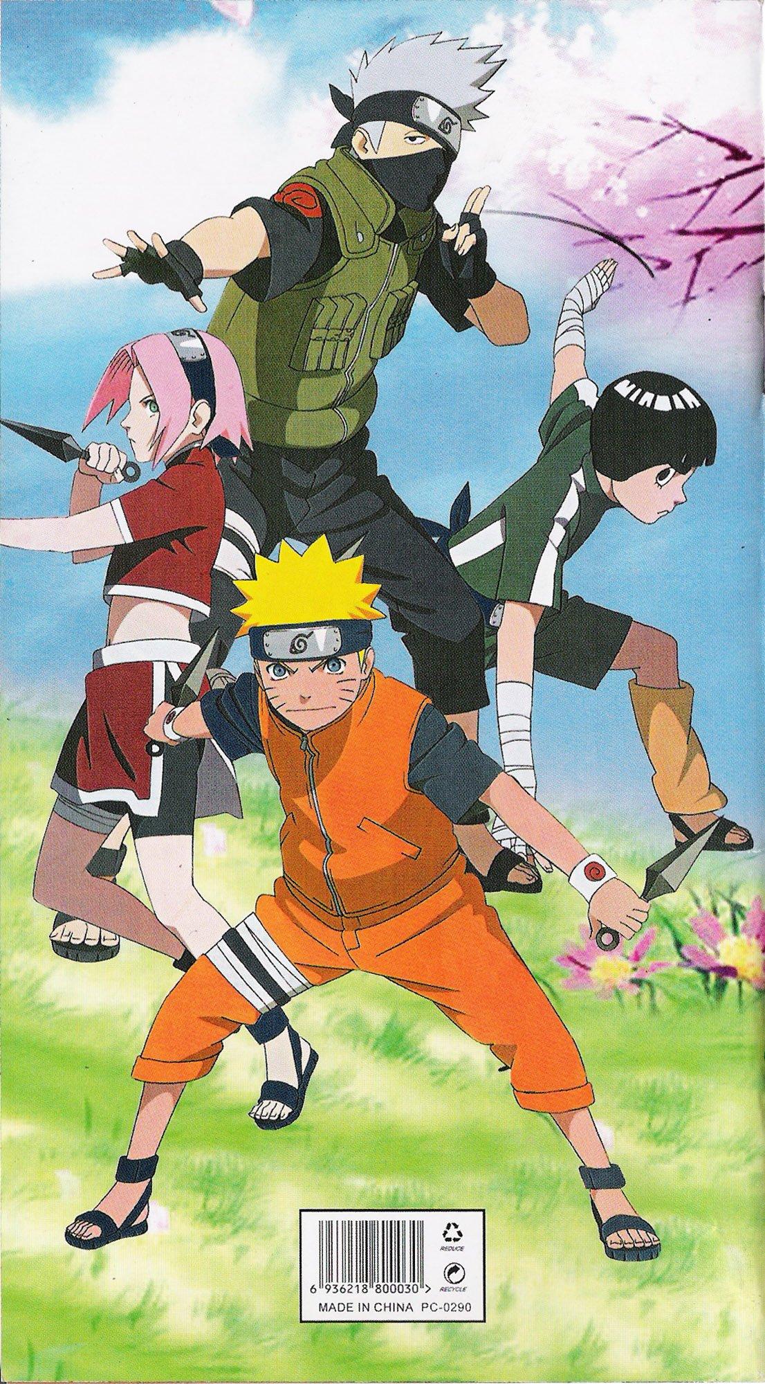 Naruto Film