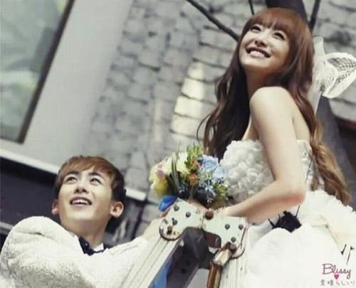 nichkhun and victoria relationship quiz